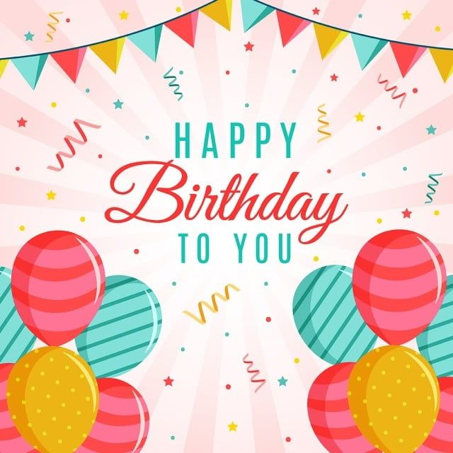 Vector Happy Birthday Background Background Wallpaper Backdrop Png And Vector With Transparent Background For Free Download Happy Birthday Mom Images Funny Happy Birthday Images Happy Birthday Messages