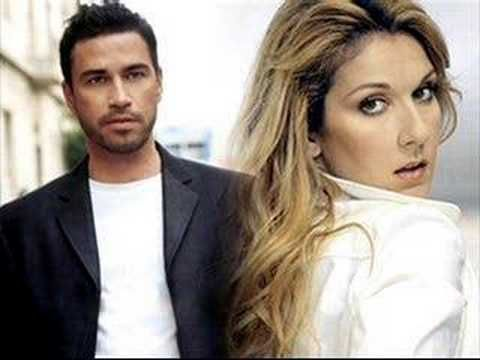 The Greatest Reward - Celine Dion & Mario Frangoulis