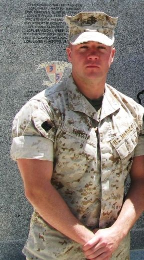 Marine Capt. Trevor J. Yurista  Died October 27, 2008 Serving During Operation Enduring Freedom  32, of Pleasant Valley, N.Y.; assigned to the 5th Marine Regiment, 1st Marine Division, I Marine Expeditionary Force, Camp Pendleton, Calif.; died Oct. 27 in Helmand province, Afghanistan, while supporting combat operations.