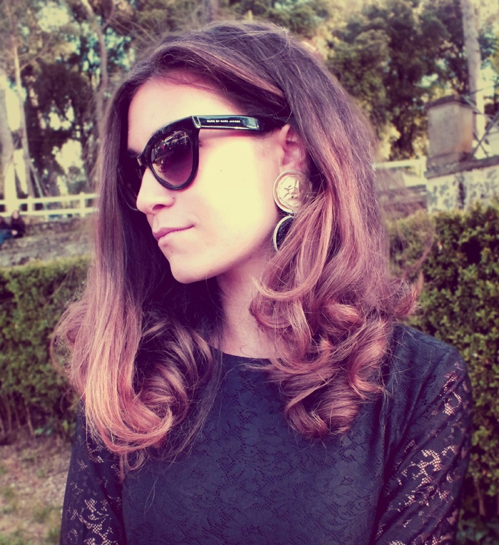 New Post on my blog:   http://www.nuagerose.com/2013/05/longines-for-piazza-di-siena/    I love my Marc Jacobs Sunglasses <3