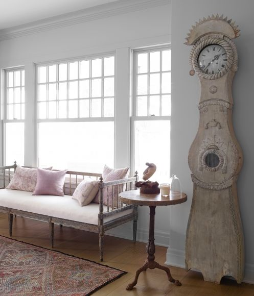 River House - Featured Projects - Monique Gibson. Swedish DesignScandi StyleRiver  ...