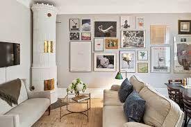 salon w stylu skandynawskim - Google Search