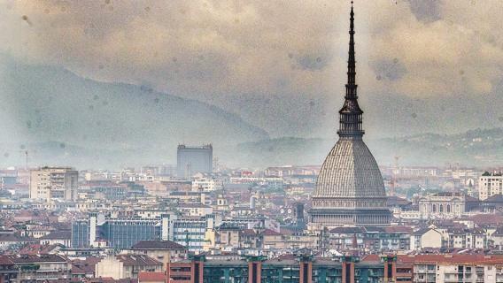 I grattacieli salgono. Nel cielo di Torino ne arriveranno sei.