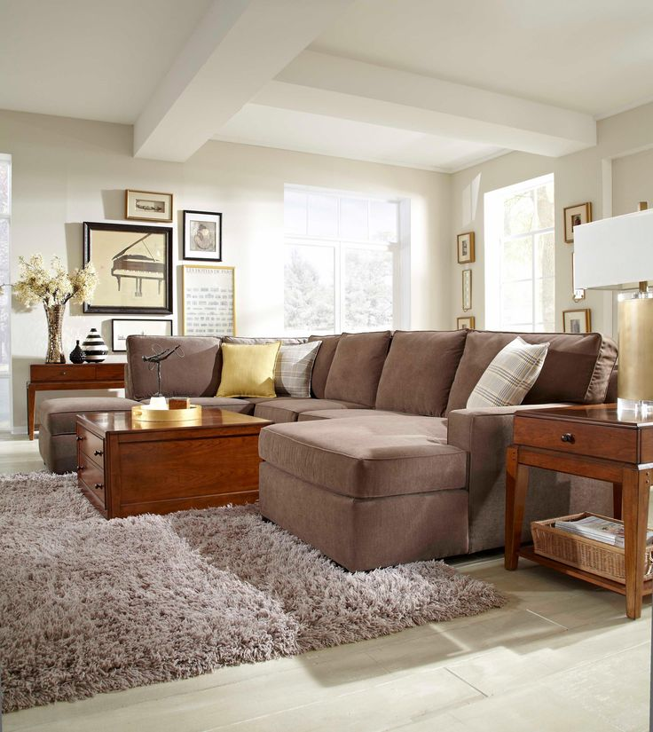 Leather Sectional Sofa Broyhill Furniture Raphael Contemporary Sectional Sofa with RAF corner Storage Chaise Becker Furniture World Sofa Sectional Twin Cities Minneapolis