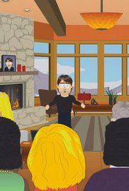 South Park Streaming Episode 200. Tom Cruise gathers other celebrities mocked by South Park and threatens a class action lawsuit unless the town brings Mohammed to them, so that they can obtain his powers not to be ridiculed.