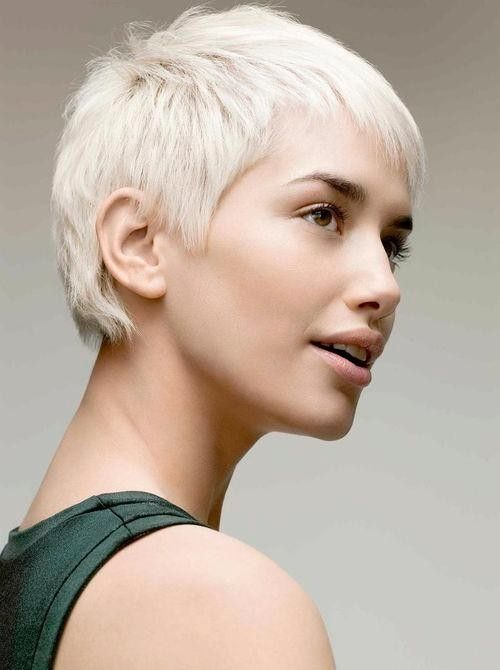 80 best Short Hair style images on Pinterest