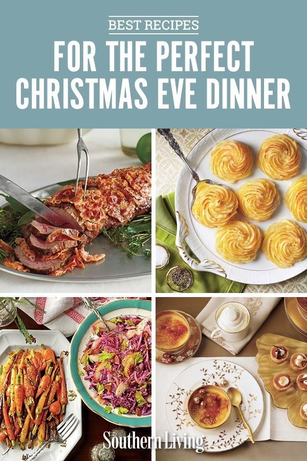 Our Best Recipes For An Unforgettable Christmas Eve Dinner In 2020 Classic Christmas Recipes Dinner Christmas Eve Dinner