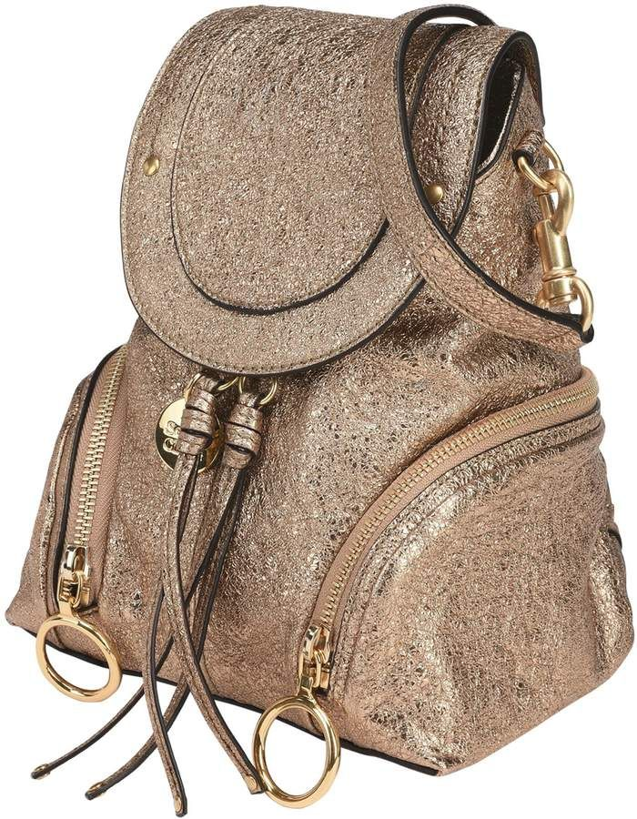 SEE BY CHLOÉ Backpacks   Fanny packs  b7abd614ffacc