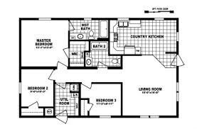 105 best images about home design double wide on for Modular homes with basement floor plans