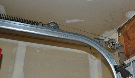 garage door extension spring replacement Garage Door Spring Replacement