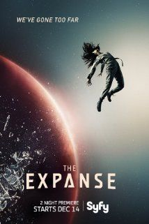 The Expanse: Season 1 (2015) in 214434's movie collection » CLZ Cloud for Movies