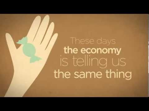The internet is igniting a boom in the collaborative economy. From homes to food, just about everything is being shared. This video explains how it is