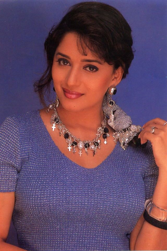 Madhuri Dixit, old is gold