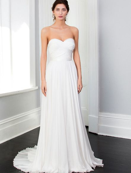 Our Sonja gown