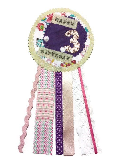 Perfect For Baby Girls! by Zoe Rawcliffe on Etsy