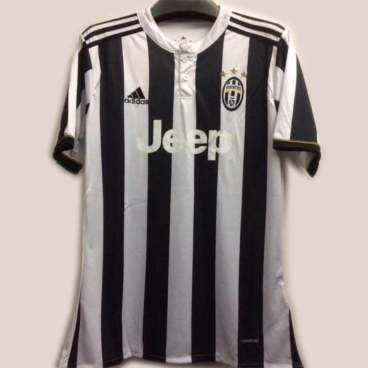 Nueva Camiseta Primera Tailandia del Juventus 2017 2018 | outlet españa
