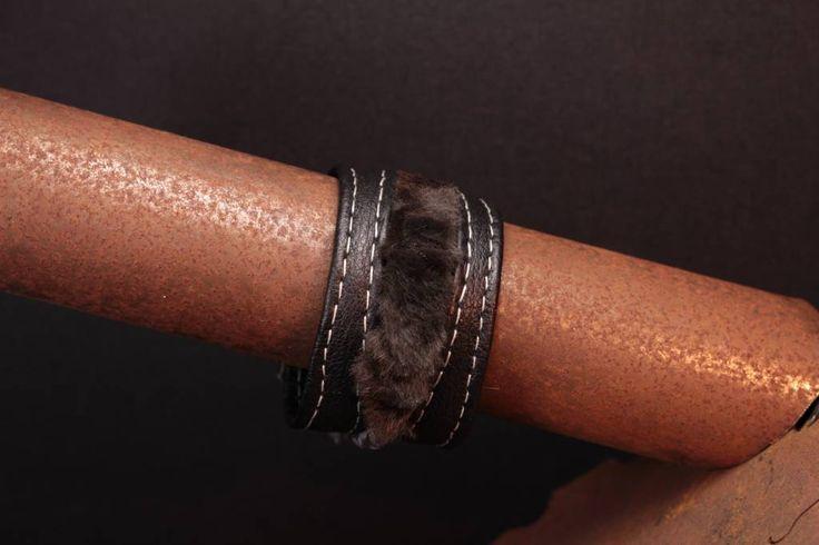 Dames armband Molletje