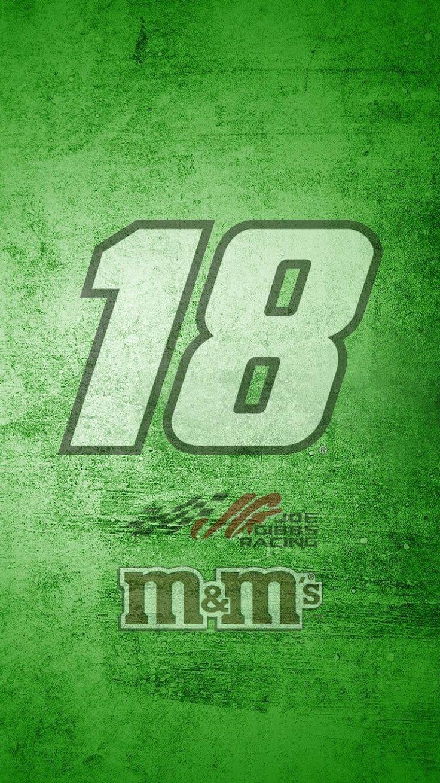 Kyle Busch Motorsports >> Pin by Mitchell Courtney on kyle bush | Kyle busch, Kyle ...