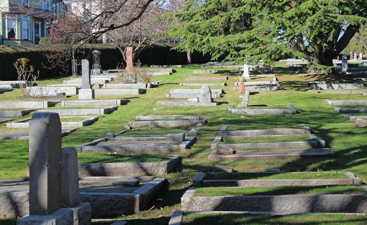Ross Bay Cemetery, Victoria, BC | Flickr - Photo Sharing!