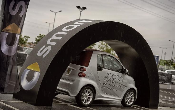 Smart Park Auriga Cool Marketing