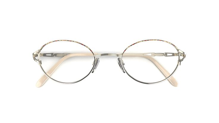 Specsavers glasses - JAY
