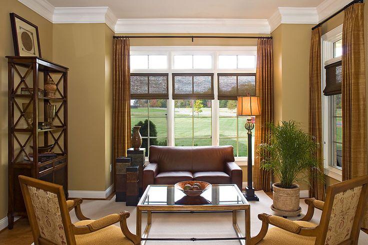 Lauren Nicole Designs | Sunroom Interior Design Charlotte NC
