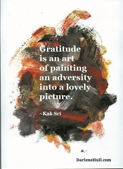 Who do you need to send a thank you card to, today?  #30DayGratitudeChallenge  http://socgratitude.com/darhull