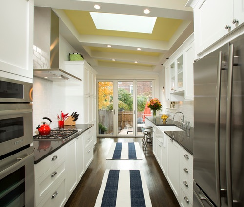 My Galley Kitchen Reno: 88 Best HGTV Inspired Images On Pinterest