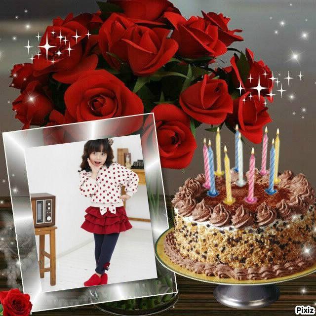 happy birthday fredo de la part d annie arnaud