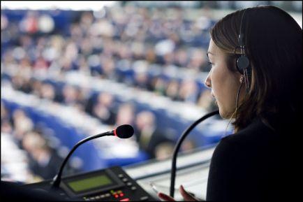 astonishing blog by the best interpreting teacher - Ester Demjanova