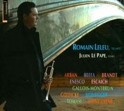 Romain Leleu play Arban, Enesco, Brandy, Honegger, Saint-Saëns, etc. [CD]
