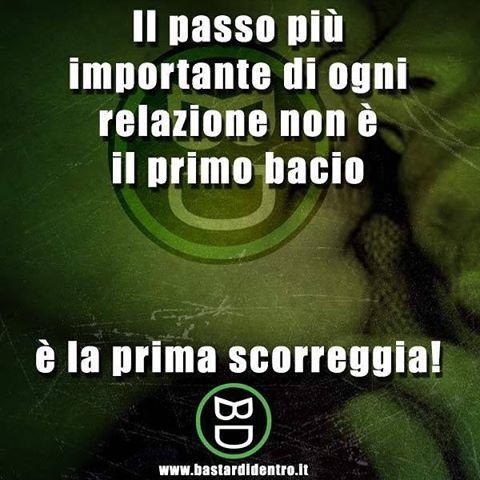 Vero? #coppia #amore #bastardidentro #tagga i tuoi amici e #condividi le risate! www.bastardidentro.it