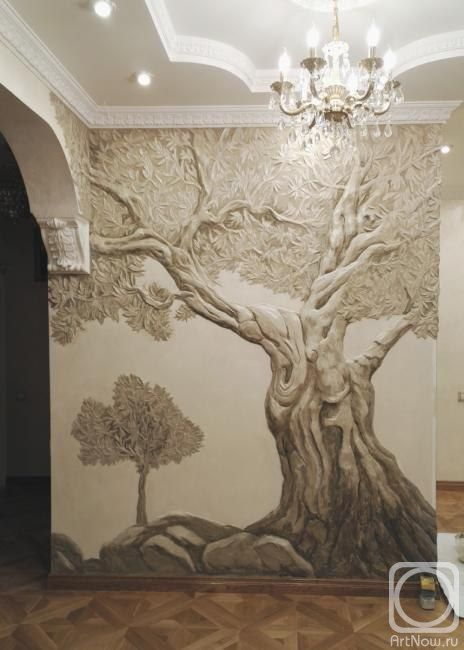 46 Best Trees Images On Pinterest Murals Child Room And