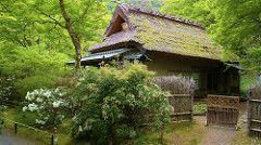 a tea ceremony house 'Seishou-ken'- Kyoto Saga Tenryu-ji T…   Flickr