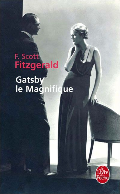 Fitzgerald - Gatsby le magnifique
