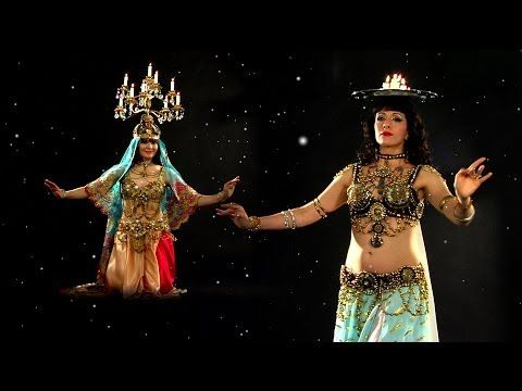 Gifts of the Magi :: Belly dance :: Neon, Nyx Asteria, Tanna Valentine #dance #bellydance #lifeiscake #giftsofthemagi