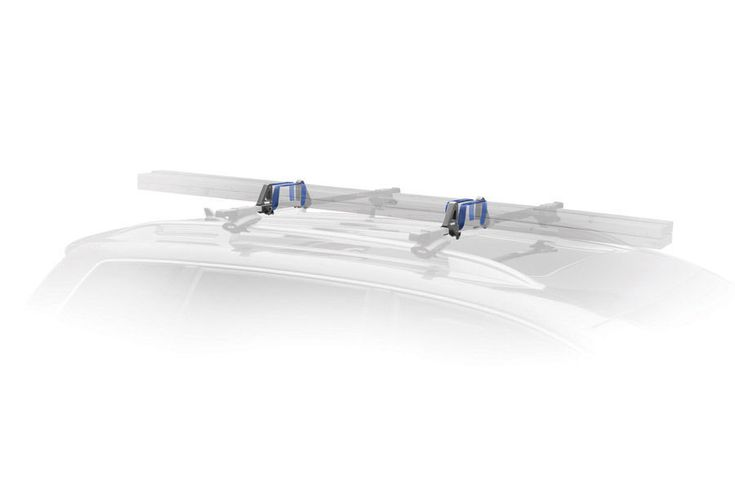 Thule 503 Square Bar Load Stops - Thule Rack Accessories