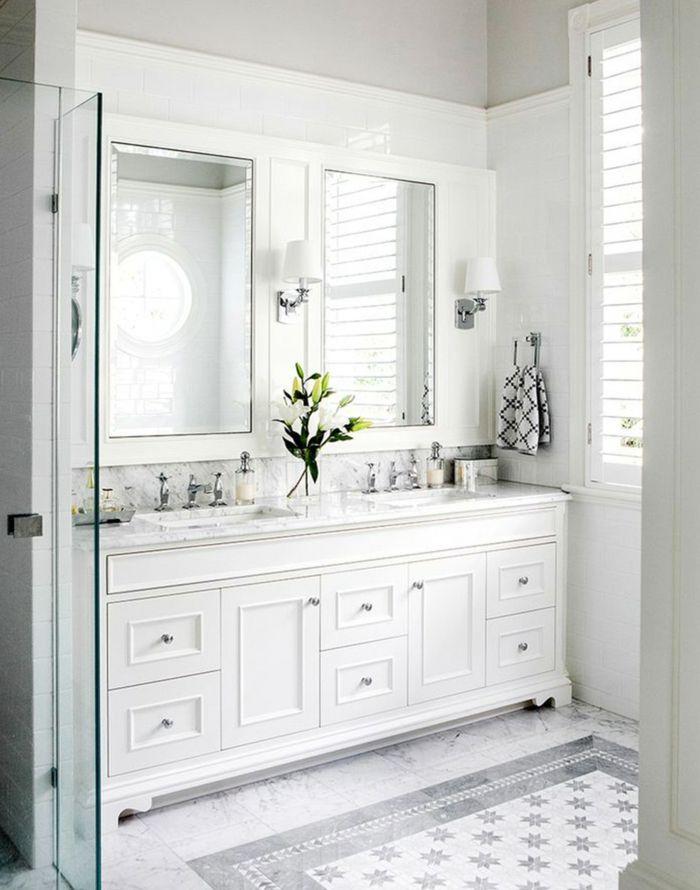Vintage Badezimmer gestalten Wie gestaltet man richtig das Bad nach Feng Shui