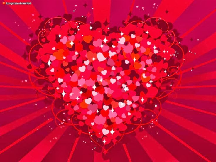 Imagenes De Amor Con Movimiento: Colección De 7 Imágenes De Amor Con Movimiento Para