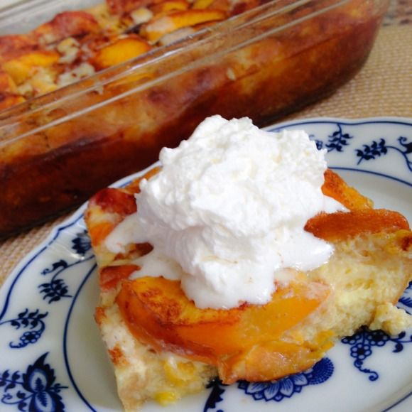 Best 25+ Peach french toast ideas on Pinterest | French ...