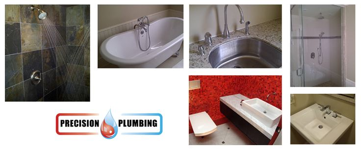 Plumber in Barrie, ON - Precision Plumbing of Barrie, Ontario: Official Site | www.BarrieDirect.info