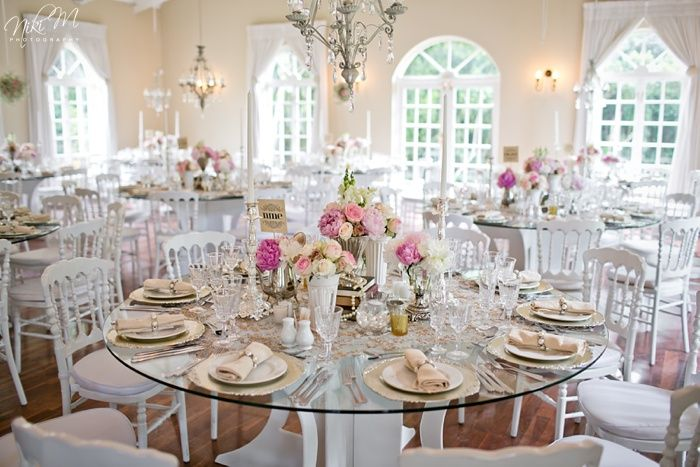 Glass, Lace, and Peonies; Unathi and Mtunzi's 1920′s Inspired Wedding; The Plantation, Port Elizabeth, South Africa