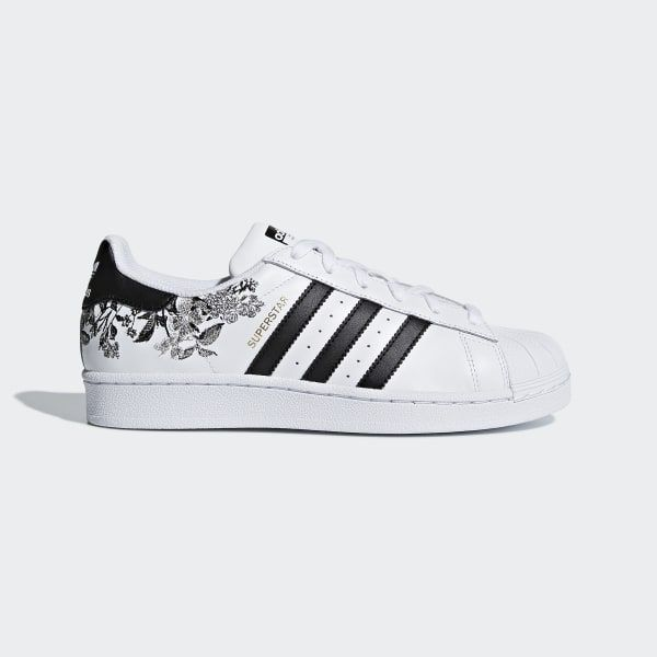 Shop the SUPERSTAR W White at us! See all the