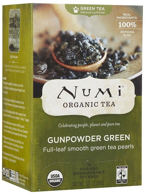 Inden for et par timer efter høst dampes de hele grønne blade, hvorefter de omhyggeligt håndrulles til små perler.  Denne proces gør, at den delikate aroma bevares længere end for andre grønne teer.  Når perlerne kommer i kontakt med det varme vand, folder bladene sig ud og frigiver en velafrundet, kraftig smag.  Denne grønne te er god at drikke om aftenen idet den indeholder meget lidt koffein men til gengæld er rig på naturligt fluor, calcium og antioxidanter.  TEMPLE OF HEAVEN: Æske med…