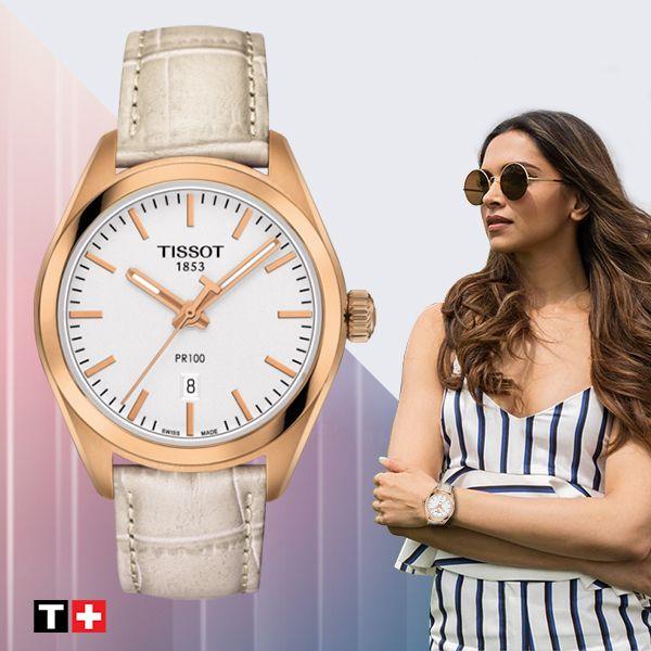 Tissot T Classic PR 100   Tissot, Best watches for men, Watches