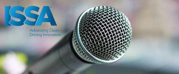 ISSA announces ISSA/INTERCLEAN® North America 2017 keynote speakers