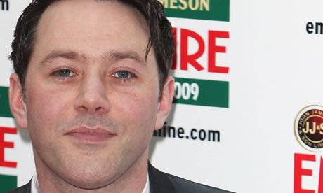 Reece+Shearsmith:+What+I+see+in+the+mirror Amazing.  He has no idea at all.