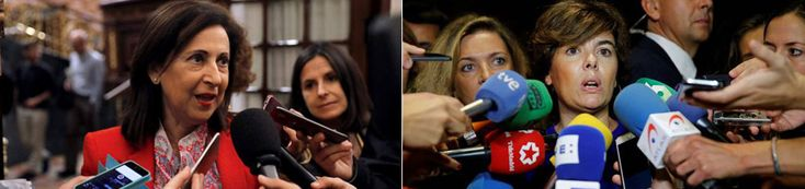 El PSOE pide al Gobierno que informe en el Congreso de las injerencias rusas en Cataluña
