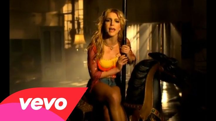 Britney Spears - Overprotected i can connect to this song alot