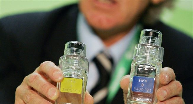 Fight against doping in football